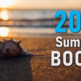 2021 Summer Books